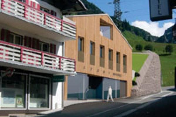 Skibase Stuben am Arlberg