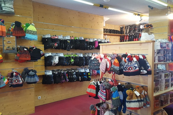Go Sport Montagne Vanoise Sport
