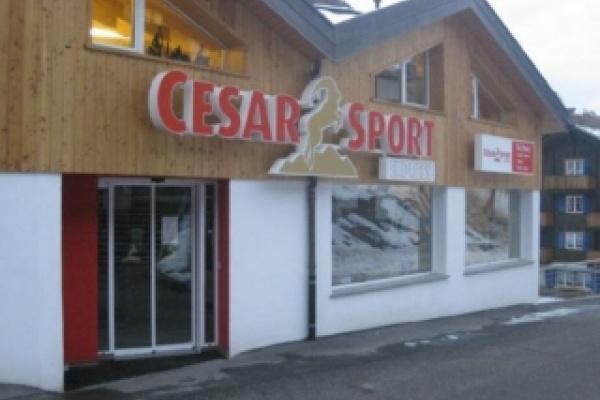 Cesar Sport Express