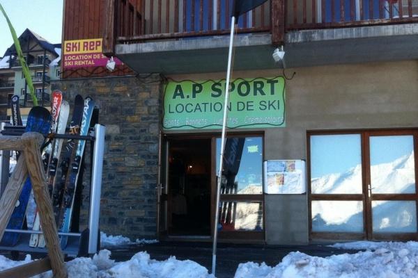 Ski Republic Ap.sports